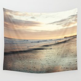 Somnolent Sea Wall Tapestry