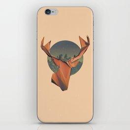 YONDER iPhone Skin