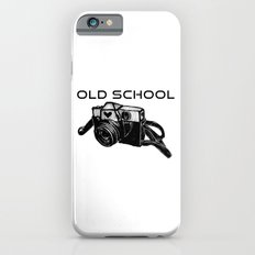 Old School (Retro Camera Love) iPhone 6s Slim Case