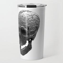 IRON SKULL Travel Mug