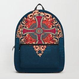 Noble House III Backpack