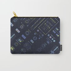 DJ Mixer Carry-All Pouch