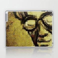 waNY Laptop & iPad Skin