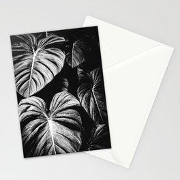 Monstera Madness II Stationery Cards