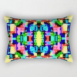 Colorful-12.1 Rectangular Pillow