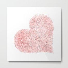 Heart (9) Metal Print