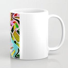 Summer Stain Coffee Mug