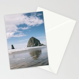 Cannon Beach VII Stationery Cards