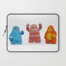 Yeti Attack Laptop Sleeve