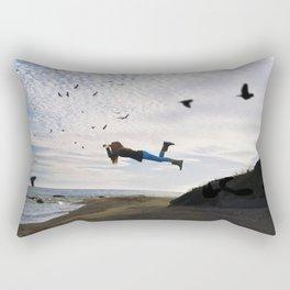 Free. Rectangular Pillow