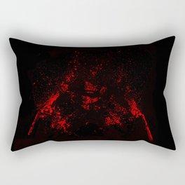 Snikt! Rectangular Pillow