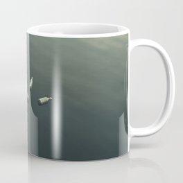 Floating still life Coffee Mug
