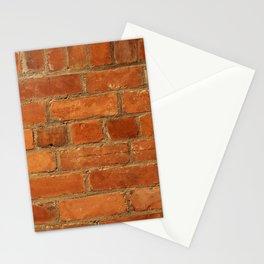 Textura: Old Brick Wall Stationery Cards