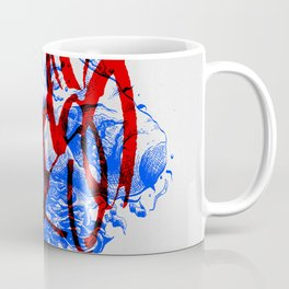 Postmodern State of Life Coffee Mug