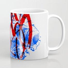 Postmodern State of Life Coffee Mug