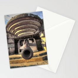 WWII Stationery Cards