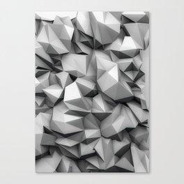Nutous #1 Canvas Print