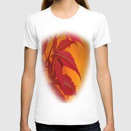 Ahorn am Wasser T-shirt