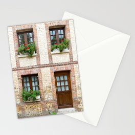 The Norman Stationery Cards