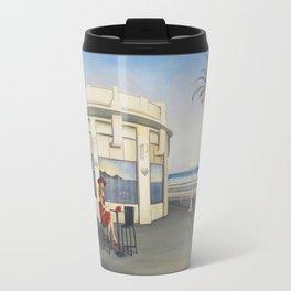 La derniere Travel Mug