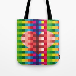 Love Everyone Tote Bag