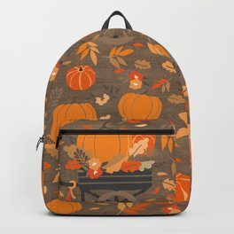 Fall Fields Backpack