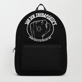 Durden Therapeutics Backpack