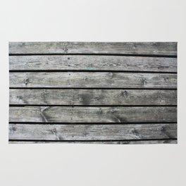 Planks Rug