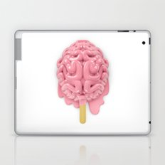 Popsicle brain melting Laptop & iPad Skin