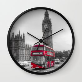 Westminster Bridge Wall Clock