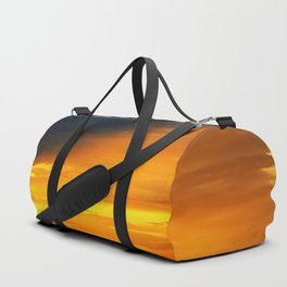 Dusk and Dawn Duffle Bag