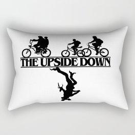 The Upside Down Rectangular Pillow