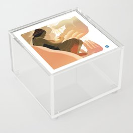 MOTHER Acrylic Box