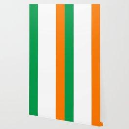 Flag of the Republic of Ireland Wallpaper