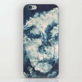 No Sudden Movement iPhone Skin