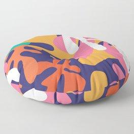 Matisse Pattern 010 Floor Pillow
