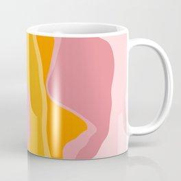 marbled seashell (or something) Coffee Mug