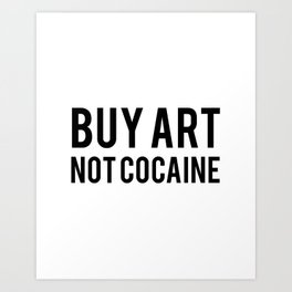 funny art print funny quotes prints funny wall art printable funny printable funny decor Art Print