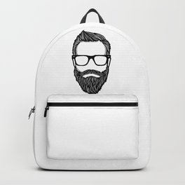 hipster Backpack
