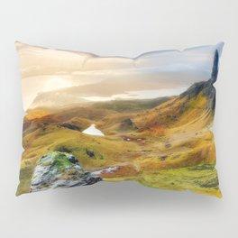 Scotland Pillow Sham