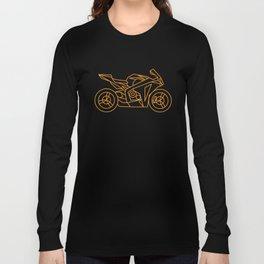 SUPERSPORT Long Sleeve T-shirt