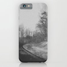 Railroad iPhone 6s Slim Case