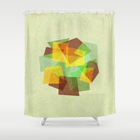 earth Shower Curtains featuring Earth by Creative Brainiacs
