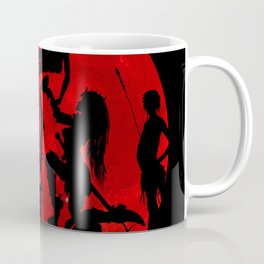 The Graveyard Coffee Mug