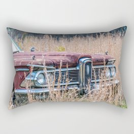 An American Classic Rectangular Pillow