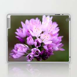 Wild Flower Laptop & iPad Skin