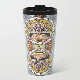 Avenoir Metal Travel Mug