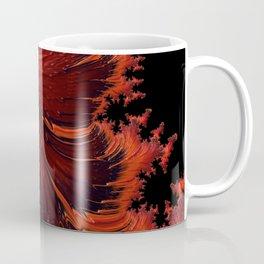 Hot Fractal Coffee Mug