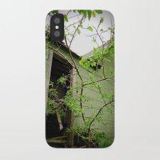 No Entry 2 Slim Case iPhone X