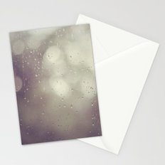 Rain, rain Stationery Cards